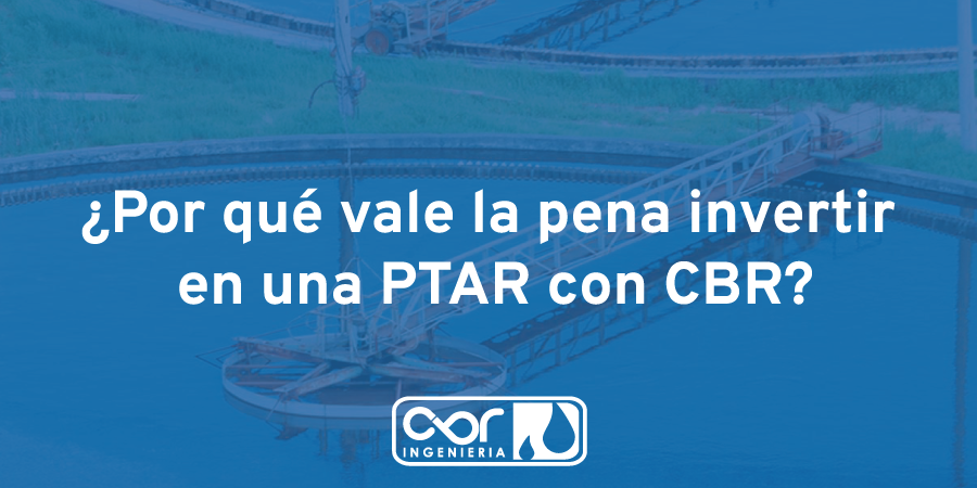CBR Ingeniería: tu mejor opción para el tratamiento de agua